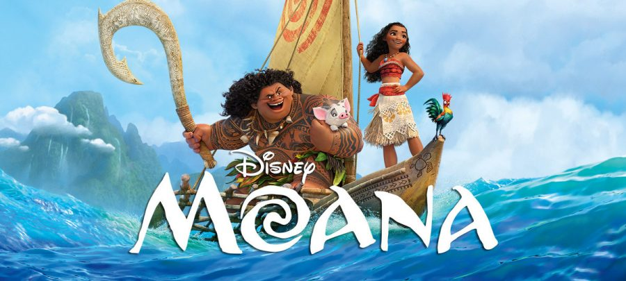 Review: Moana sure to make splash in Disney canon