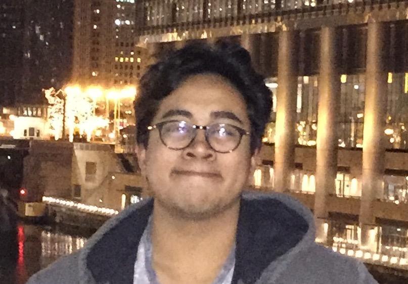 Umar Hanif