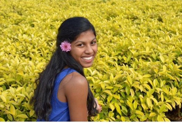 Saahithi Maturi