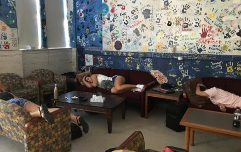 Teachers share reactions to students sleeping during class