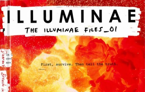 'Illuminae' is solid, but not that illuminating