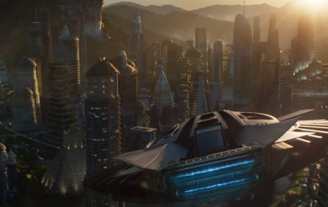 Black Panther review: An intricate Afrofuturist masterclass in worldbuilding