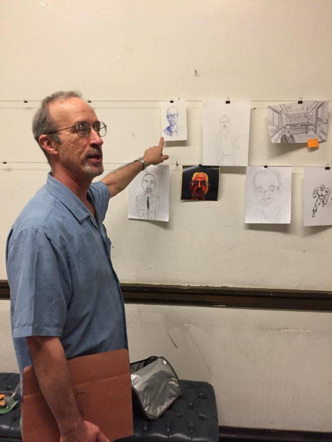 NAHS+Mr.+Bild+drawing+contest