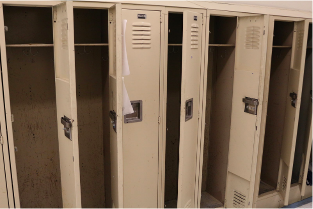 Lockers+have+been+cleaned+out.+Summer+is+just+around+the+corner.